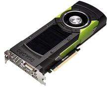 HP Nvidia Quadro M6000 12GB GDDR5 384-bit Graphics Card